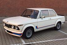 BMW en Auto's