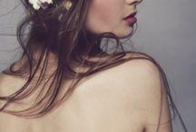 Makeup / by Kristine Roy