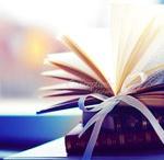 Literature  / by J C