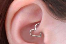 Piercing obsession !!!