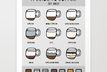Little things about coffee and other things