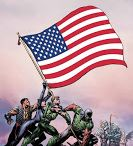 The New 52: Justice League America