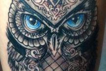 Bill tattoo ideas