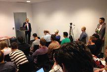 ShopExpo 2015 / Konference ShopExpo 2015 určená pro online podnikatele a provozvoatele e-shopů. Největší konference o e-commerce ve střední Evropě.