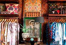Omani Princess: dressing rooms and closets