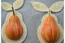 Edible art / Food that is too pretty to eat!