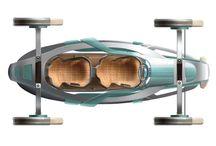 Toyota RLV Hybrid