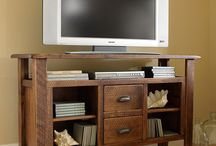 TV Stands/Furniture / by ZVOX Audio