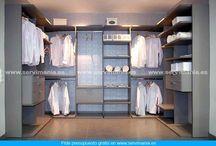 Armarios y vestidores / ¿Te gusta este armario o vestidor? Visita http://www.servimania.es/ para pedir un presupuesto gratis.
