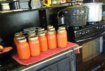 Canning & Preserving  / by Kelly Thompson