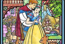 Snow White Universe