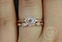 Vintage Ringe