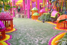 Wedding Decor / by Ruchika Singhi