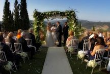 Weddings in Italy  / Italian wedding