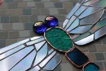 Animal mosaics