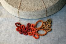 Croche jewelry