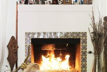 Home : Fireplace