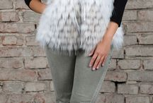Fur Fashion Collections