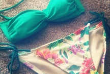 Swimsuits / by ☼ⓛⓔⓧ☼