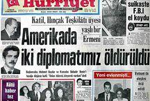 tarihi gazete