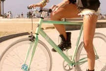Want to ride my bike