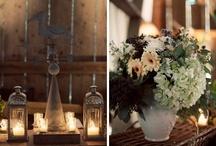 weddings / by jenelle sigmon