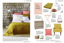 COLOURWAYS - Pink and Yellow