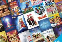 Dizzy for Disney / All about hoopla's Disney content. / by hoopla digital