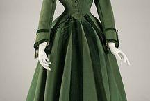 1860's / by Ann Randolph