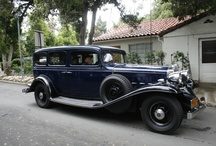 2011 Inaugural Show / Cars featured in last year's inaugural event. More than 220 Brass Era, Depression Era and Post-War luxury and sports cars were showcased in 2011.