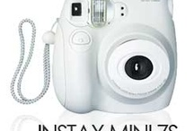 "FujiFilm Instax / As many of you may know, Polaroid film is no longer being made.  We recommend switching to FujiFilm's version of the Instant ""Polaroid-type Film"" called Instax.  Visit us at www.uniquephoto.com to learn more!"