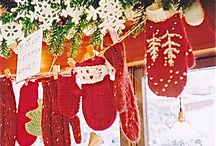 The Most Wonderful Time of the Year / Christmas Decor and Spirit / by M. Swenson