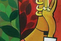 arte indian
