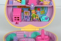 Childhood Memories / by Jessie Dunning