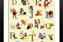 Disney Nursery / by Nicole Betz