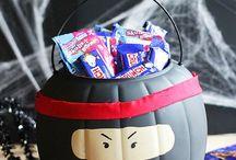 Halloween Idea / Fun Idea for Halloween