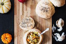 Vegan Soup Recipes / Hearty vegan soup recipes, easy vegan soup, and seasonal soup recipes