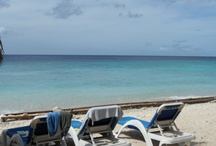 Home at Curacao / Leisure, relaxing and enyoing friends and family on the island