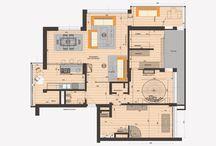Erica È... Progettazione! / Costruiamo e progettiamo insieme la tua casa, dalla carta ai render.