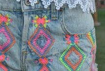 aztecan pattern DOB