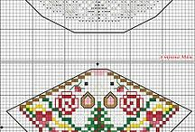 Christmas — Cross Stitch