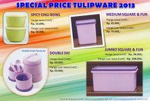 Tulipware