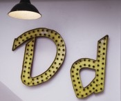 D is for Deb
