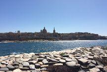 Malta Sprachreise / Hier findest du Eindrücke von einer Sprachreise nach Malta.