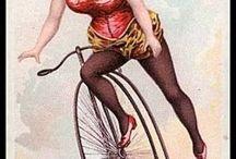 Collection Bicycle's Cards / Kolekcjonerskie Karty z Rowerem