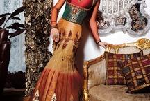 Evening dresses I like