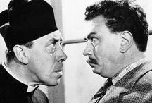 Don Camillo e Peppone / Film