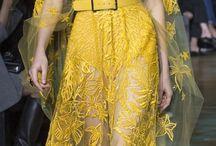 high fashion & gowns