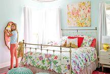 Bailees Bedroom