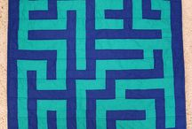 Quilting and sewing projects / by Rachel Hanson
